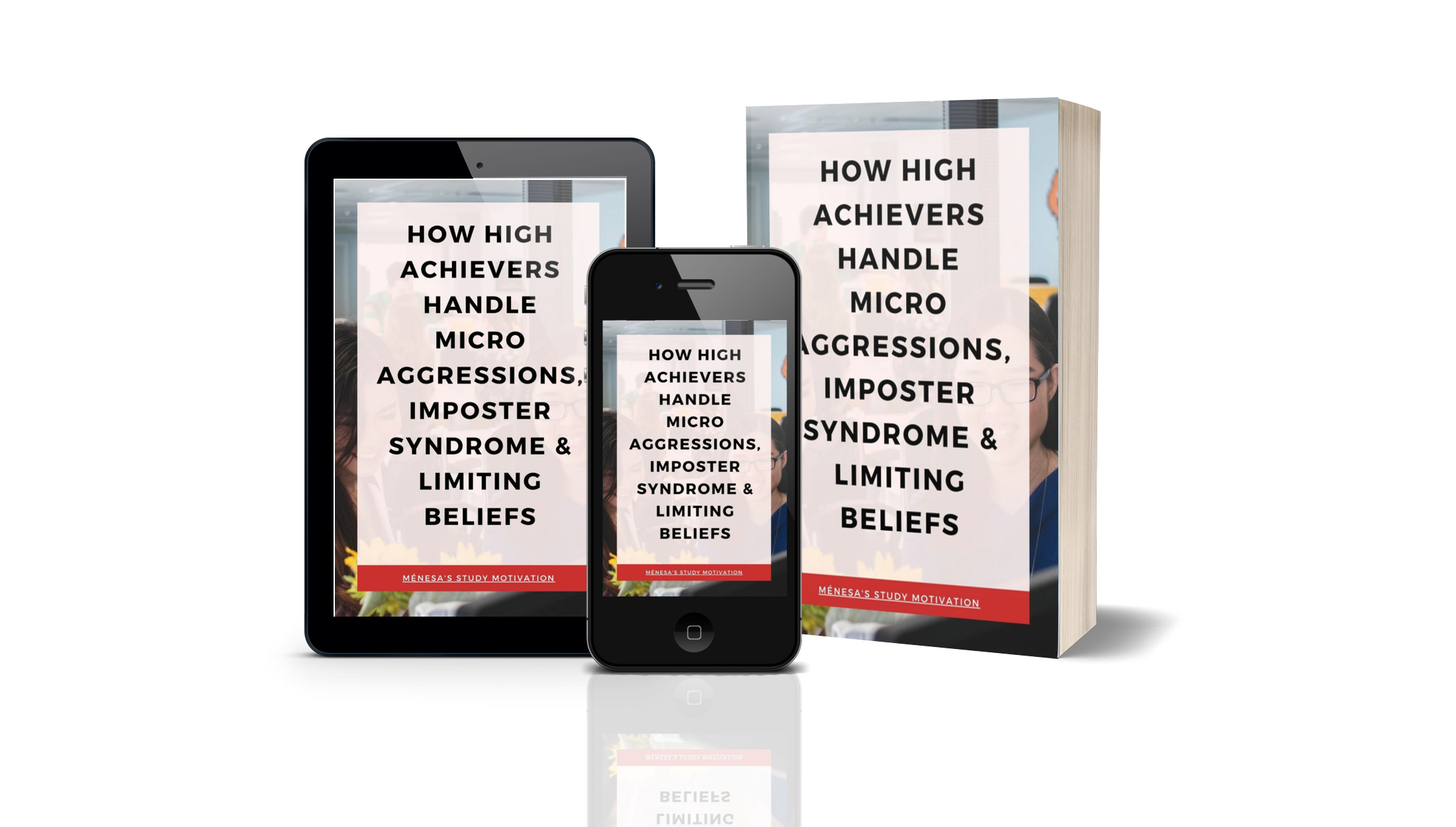 How High Achievers Handle Micro Aggressions, Imposter Syndrome & Limiting Beliefs