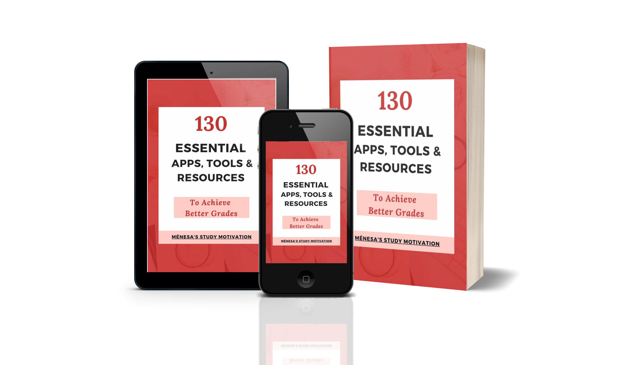 130 Essential Apps & Resources to Achieve Better Grades