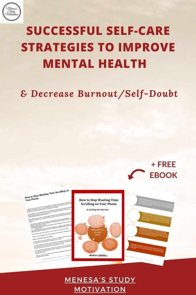 SELF-CARE, MENTAL HEALTH, SELF-DOUBT, IMPOSTER SYNDROME
